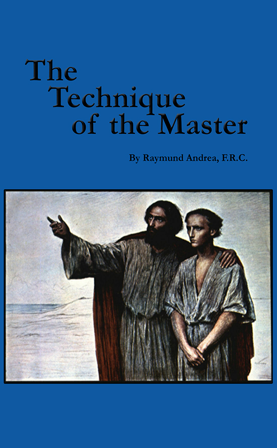 The Technique of the Master