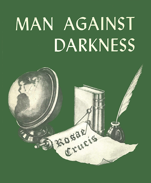 Man Against Darkness